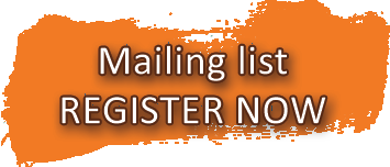 TCCLS mailing list! Register now